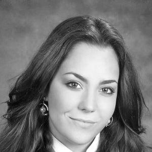 Alicia Yagüe Fernández