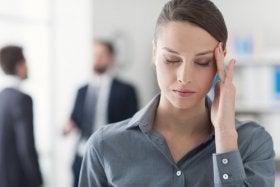 El estrés engorda, también las discusiones