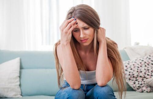 El estrés y la timidez recortan años de vida