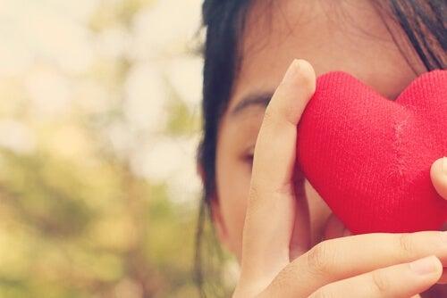 Mi corazón es más joven que yo…