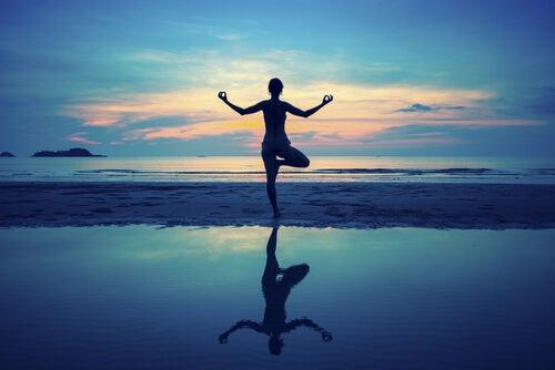 La técnica de yoga Tum-mo