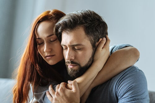 Apego y relaciones de pareja