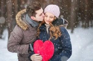 fidelidad en la relación de pareja