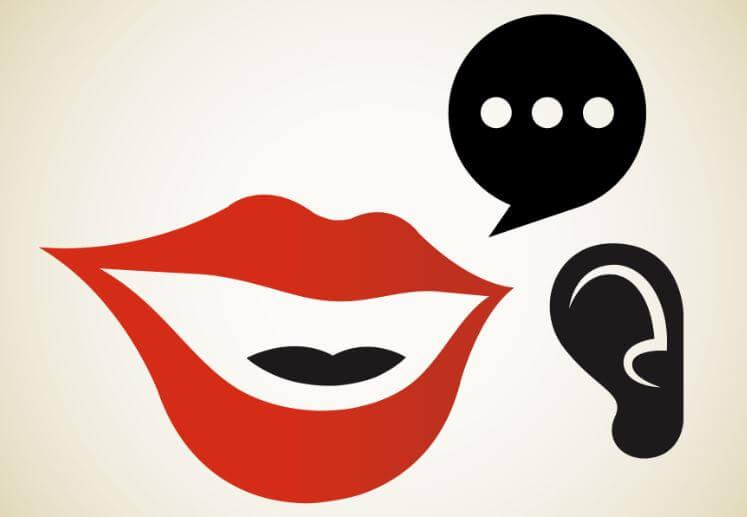 ¿Cómo actuar ante un chisme o rumor?