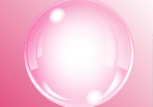 La técnica de la Burbuja rosa