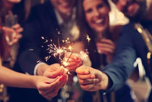 Propósitos de año nuevo, ¿cuáles son los tuyos?