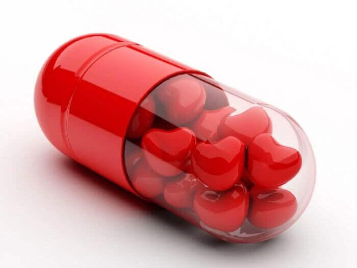 Oxitocina hormona del amor