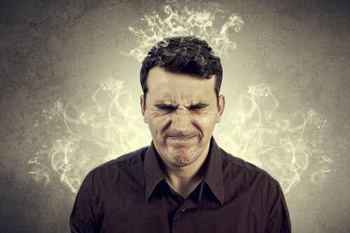¿Tienes baja tolerancia a la frustración?
