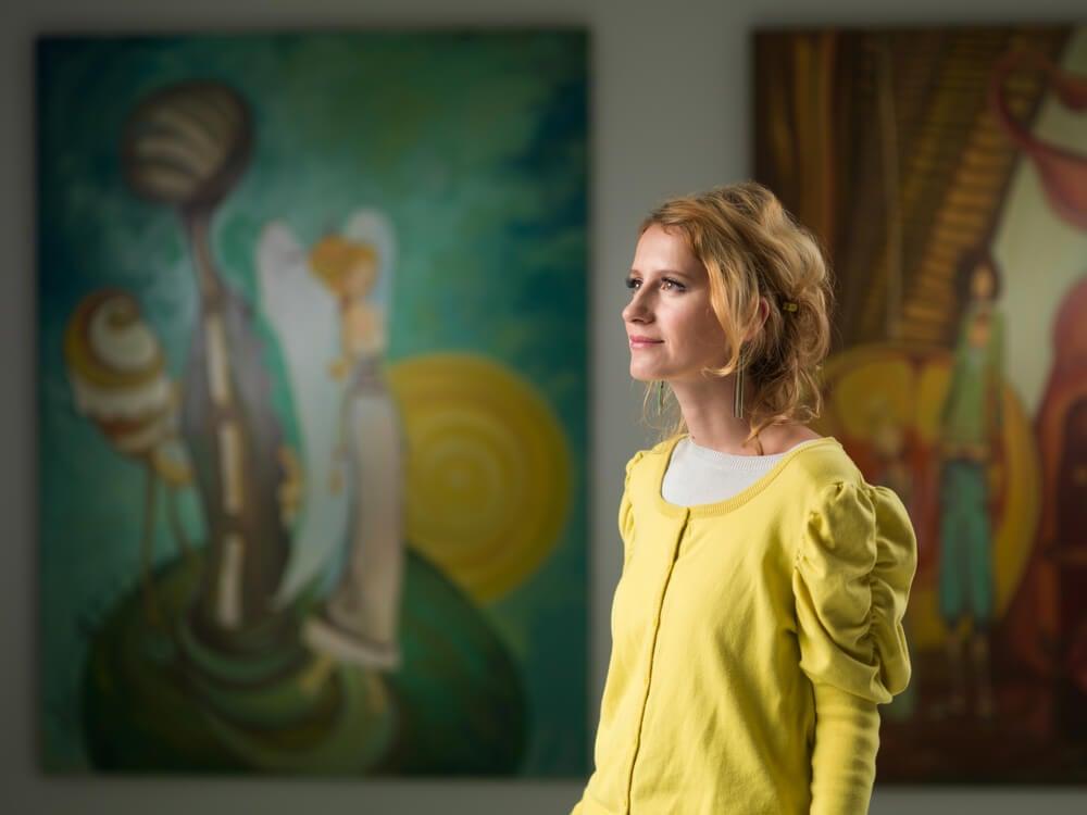 Síndrome de Stendhal, cuando el placer por el arte ataca tu salud