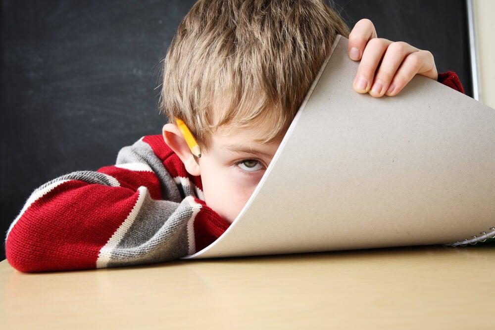 ¿Qué es el TDAH o trastorno por déficit de atención con o sin hiperactividad?