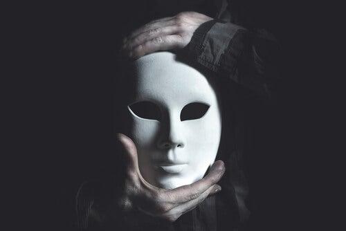 El perfil del psicópata