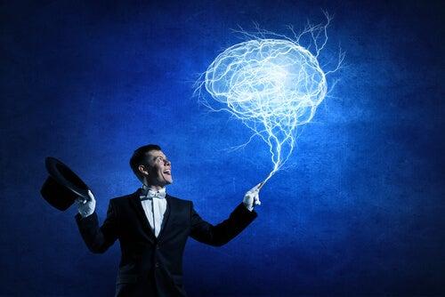 La magia al beneficio de la ciencia, la neuromagia