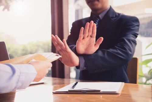 Asertividad: la importancia de saber decir que no