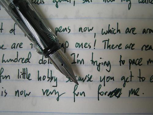 Las propiedades terapéuticas de la escritura