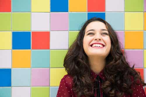 Personas con colores indispensables en nuestra vida