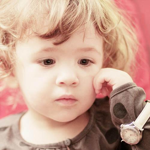 La depresión infantil consejos para ayudar a superarla