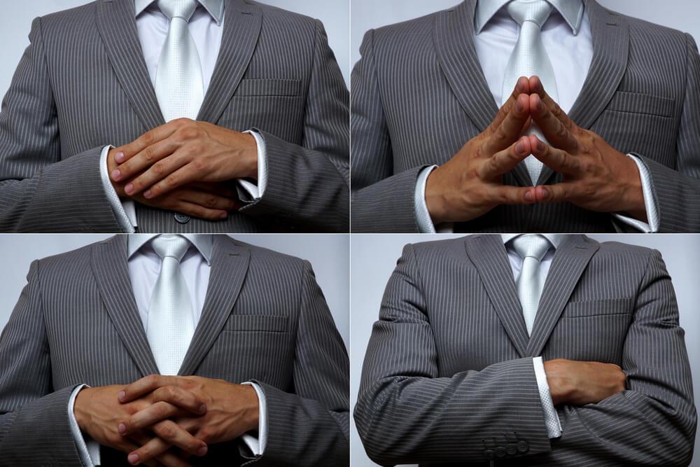 La comunicación no verbal o entender el lenguaje del cuerpo