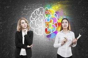 Hemisferio cerebral del cerebro