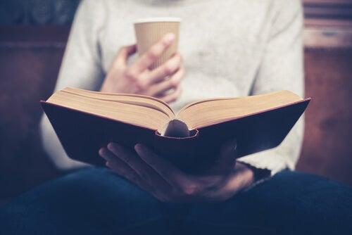 Leer para mejorar tu creatividad