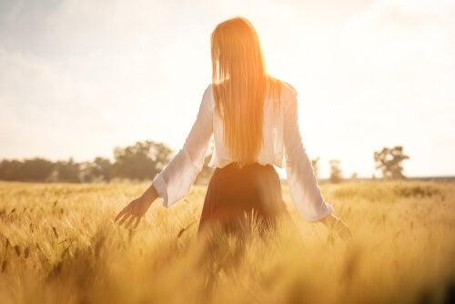 La soledad, una oportunidad para encontrarnos