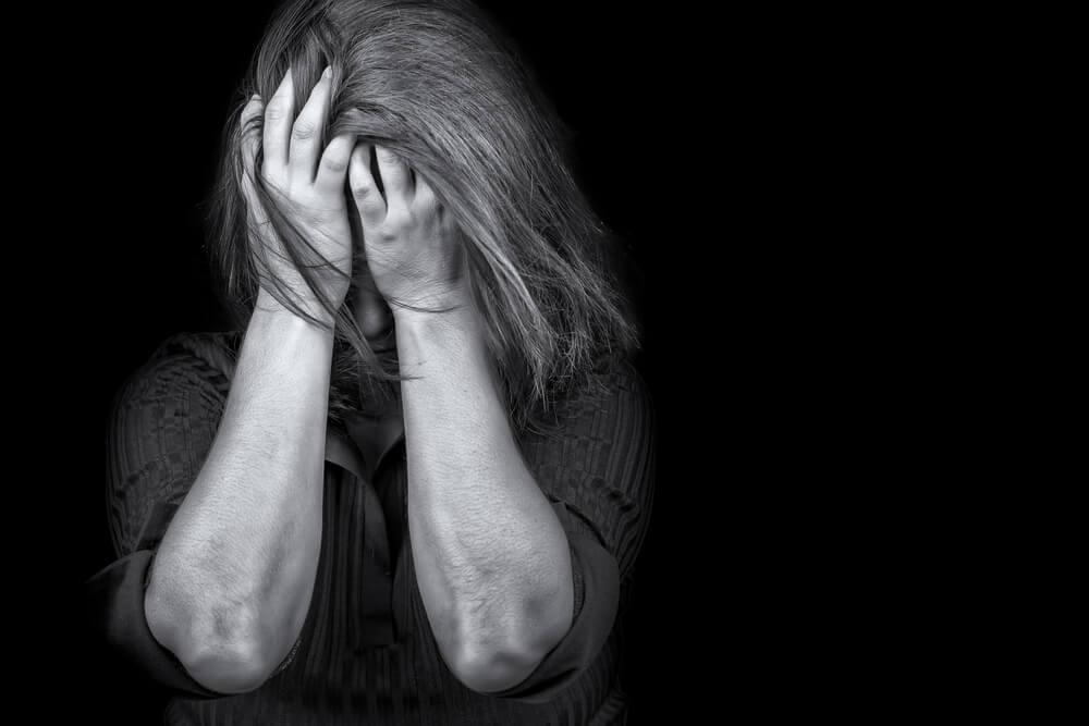 Estrés postraumático el casette que se rebobina una y otra vez