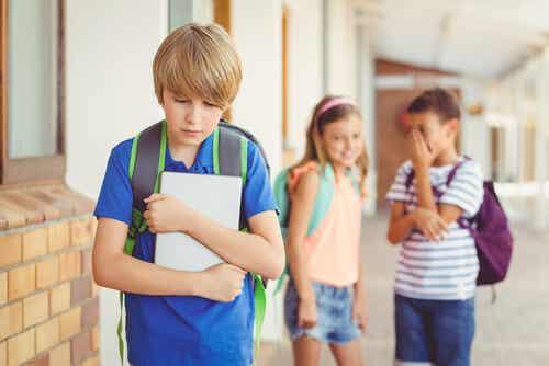 Cómo detectar la inseguridad en tus hijos
