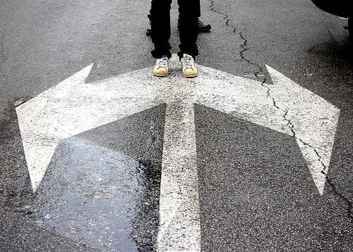 El proceso de decidir en qué creer