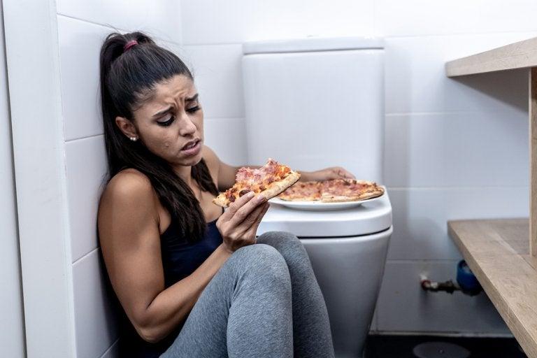Bulimia en adolescentes
