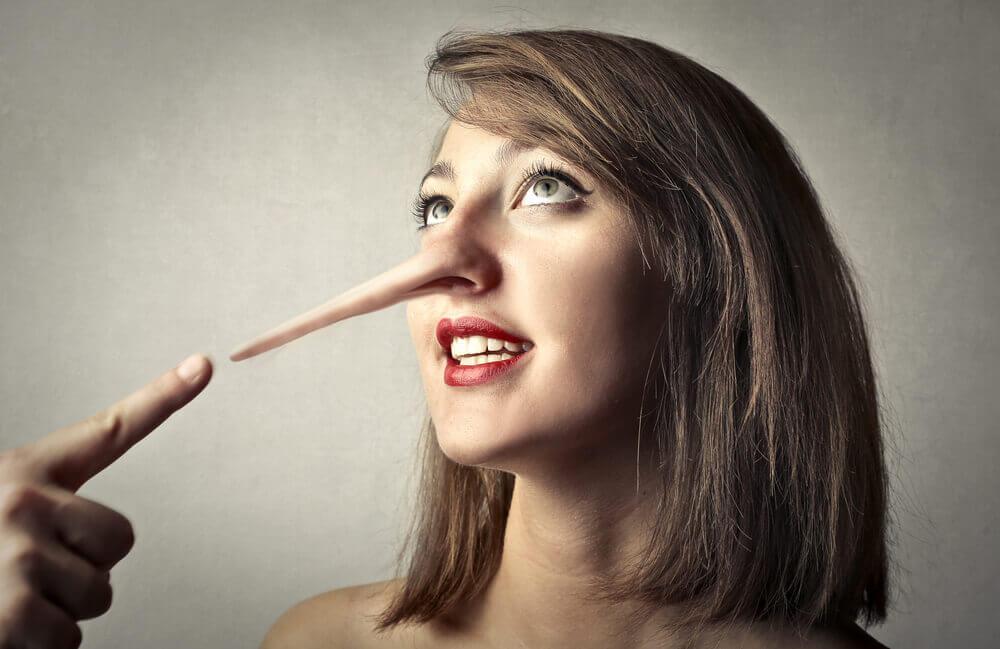 Técnicas para descubrir que te están mintiendo