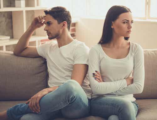 Cosas que pueden dañar tu relación