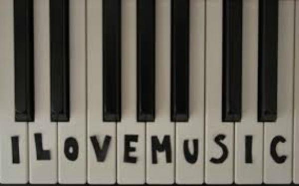 El placer de la musica