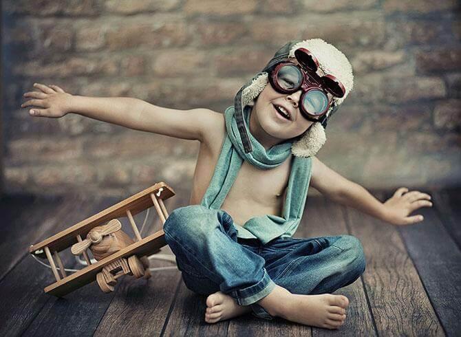 Viaje a la felicidad, billete a la longevidad
