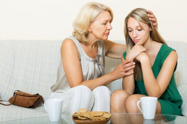 ¿Por qué hay padres que no aceptan que sus hijos han crecido?