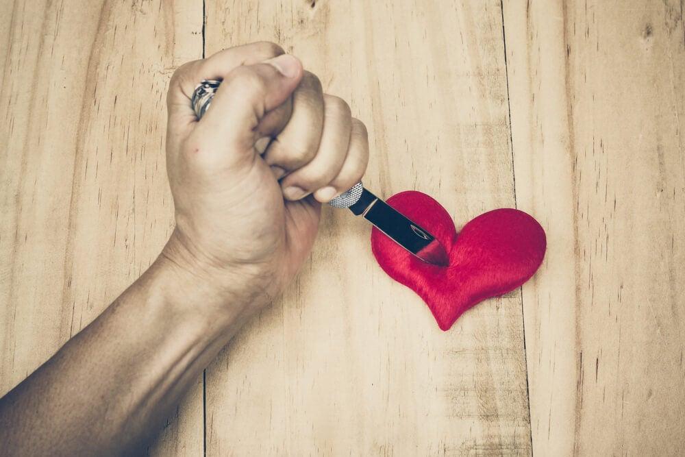 Elementos que matan a las relaciones de pareja