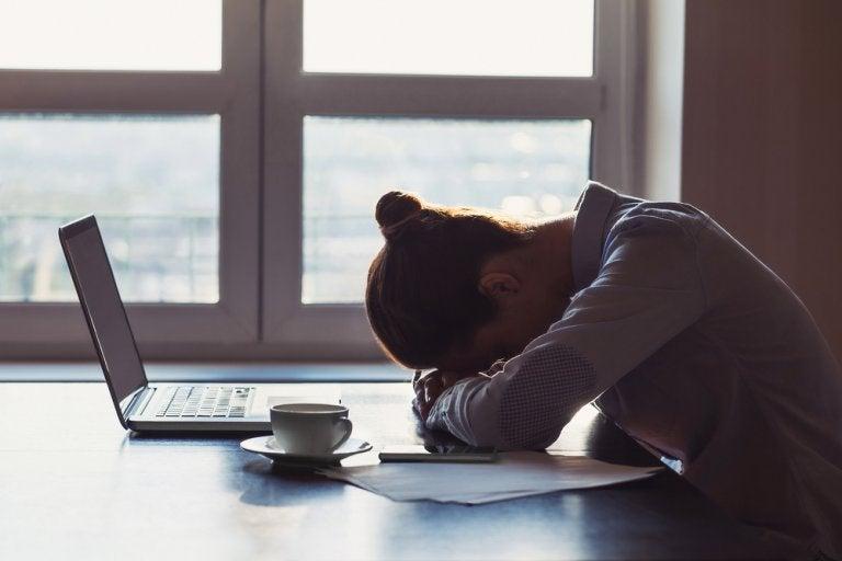 Personas adictas a la negatividad: 6 características