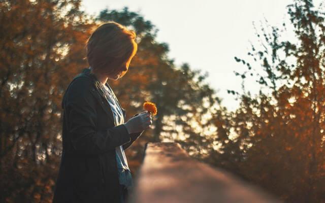 Aprovechar los momentos de soledad