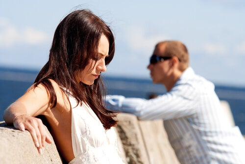 ¿Por qué es casi imposible olvidar un gran amor?