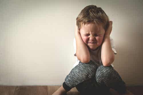 Padres violentos estragos para toda la vida