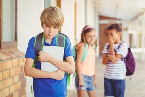 Enfrentar el matoneo o bullying