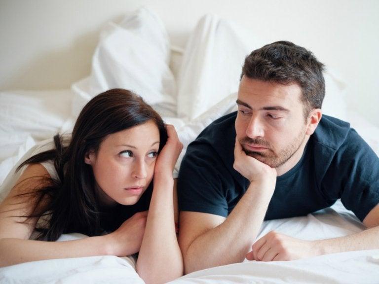 Cómo evitar la monotonía en la relación de pareja
