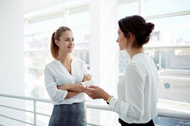 La importancia de saber escuchar al otro