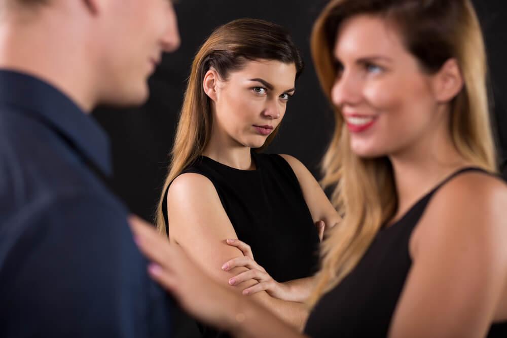 La celopatía, cuando los celos llegan a un extremo peligroso