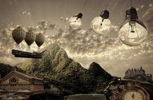 Por qué soñamos, imagen onírica