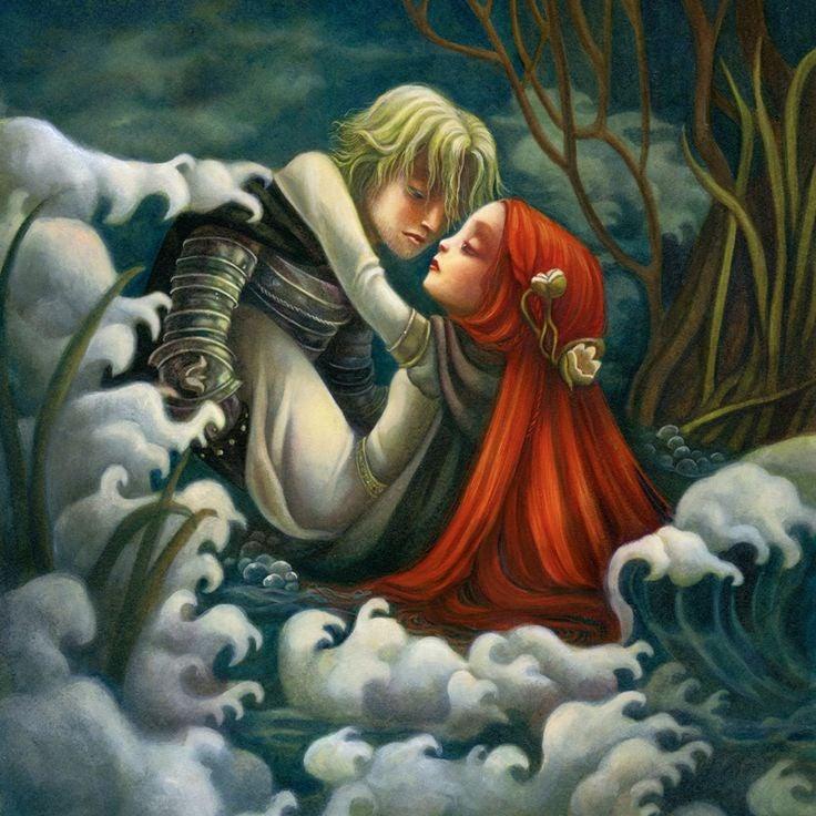 amor implica sufrimiento