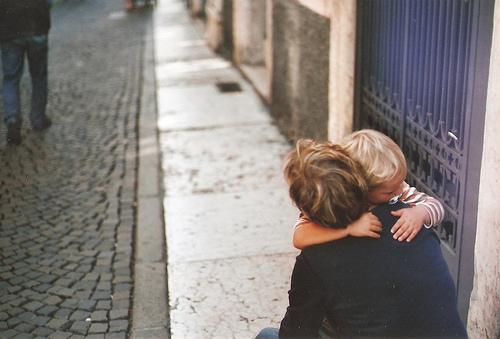 Síndrome de alienación parental ¿manipulación o traición?