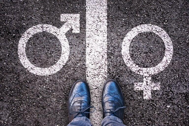 La bisexualidad y las mujeres
