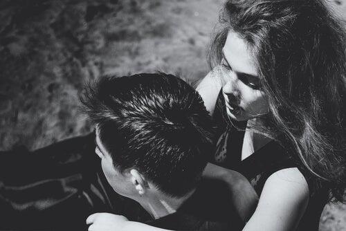 Cómo hablarle a tu pareja adicta