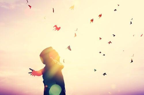Perdonar como acto de liberación personal