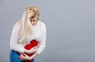 Mujer somatiza penas no curadas