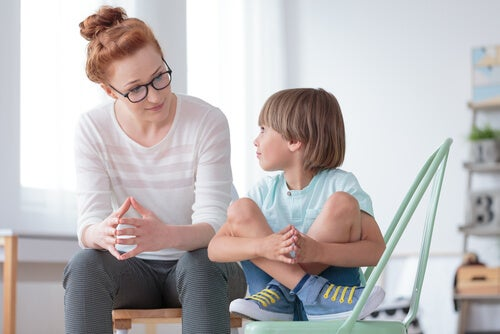 Criar niños reflexivos, entre comunicación y familia